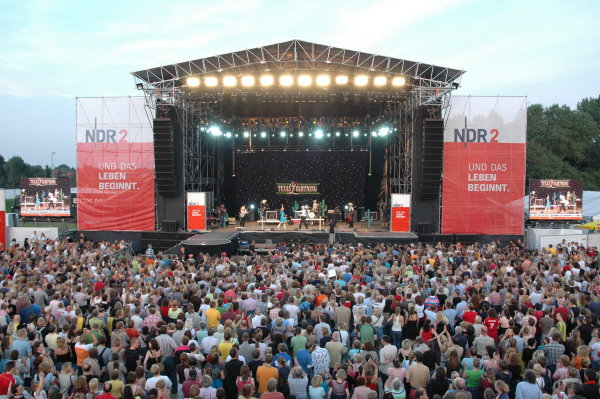 NDR City Festival in Oldenburg
