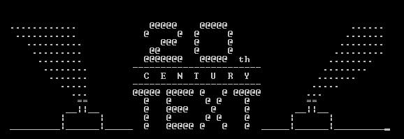 telnet.org 20th Century Text