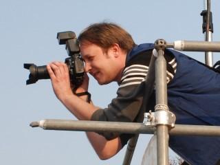 Kriki Closeup Fotograf