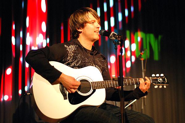 Revolverheld Gitarrist N-Joy