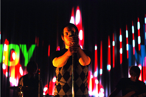 Revolverheld Sänger N-Joy