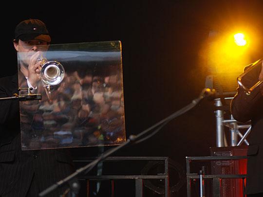 Stefan Gwildis Trombone