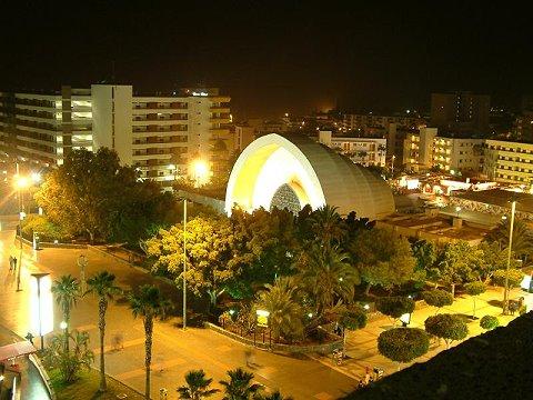 Gran Canaria Templo Oecomenico