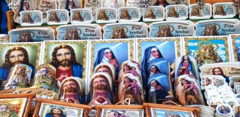 Die Kanaren sind katholisch