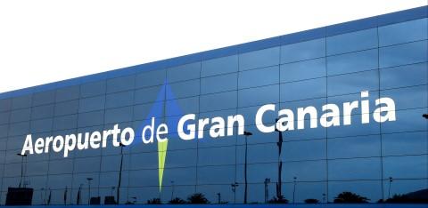 Flughafen Gran Canaria (Gando)