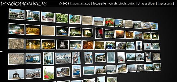 imagomania.de Flickr Galerien